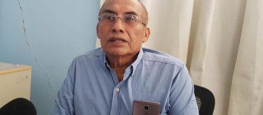 Soyeros de Chiapas reclaman pagos