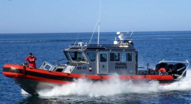 Un muerto, un lesionado y un desaparecido al caerle rayo a embarcación