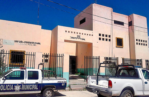 En malas condiciones 87%  de separos en Zacatecas