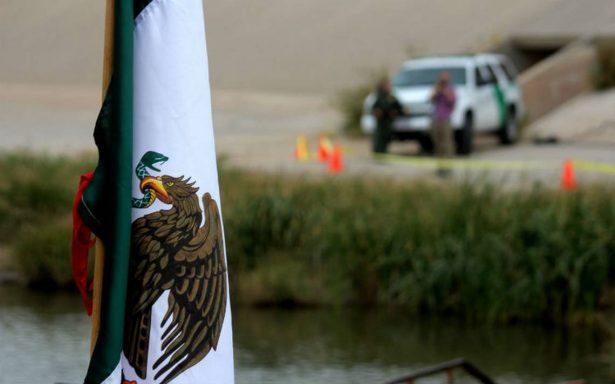 Asesinan a policía fronterizo en Texas; México ofrece ayuda en investigación