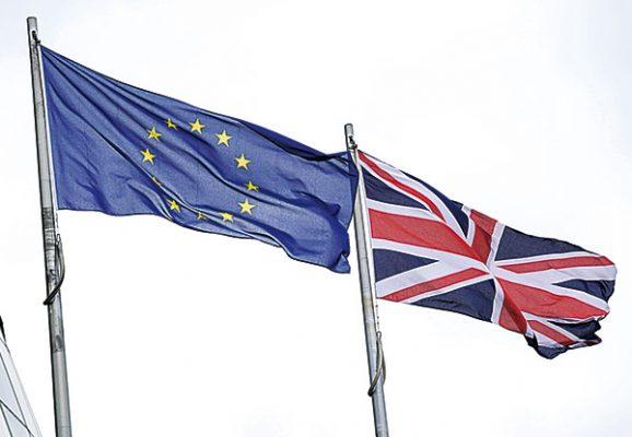 GB decreta fecha y hora para abandonar la Unión Europea
