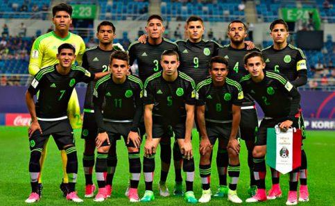 México ante Croacia en partido amistoso