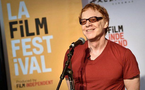 Danny Elfman y su música burtoniana regresan a México