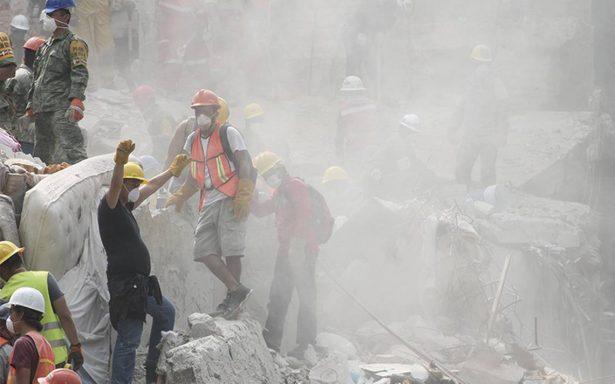 Evalúa el INE ruta legal para donaciones a afectados por sismo