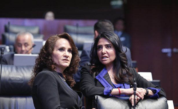 Padierna y Bejarano se van del PRD para apoyar a AMLO