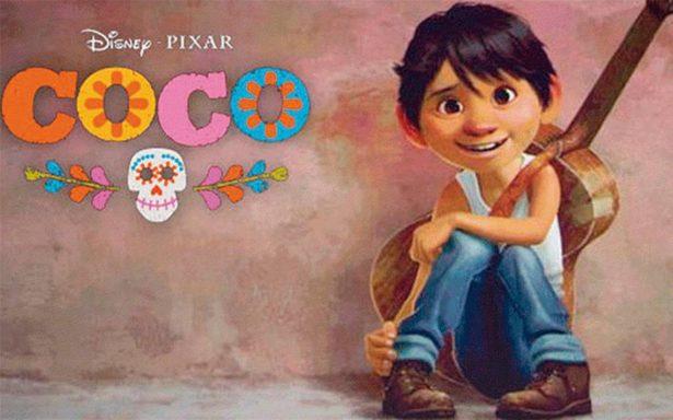 Más artistas suman su talento a la película de Disney Coco