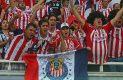Chivas TV trolea a TDN por transmisión del Chivas-Tigres