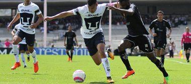 ¡Arriba el norte! Monterrey derrota 1-0 a Pumas y sigue como superlíder