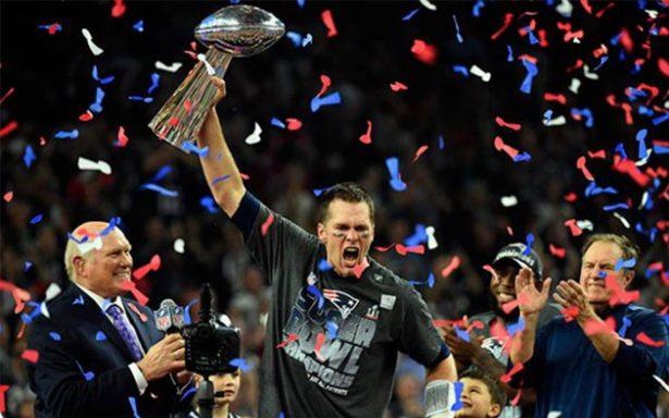 """Guía básica para principiantes en la NFL, conoce de qué va el """"emparrilado"""""""