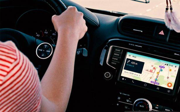 Conoce los mejores sitios para conducir en México, según Waze