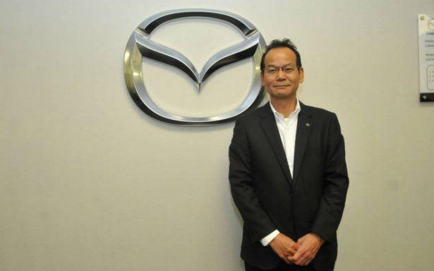 Mazda Motor: por un Bajío próspero