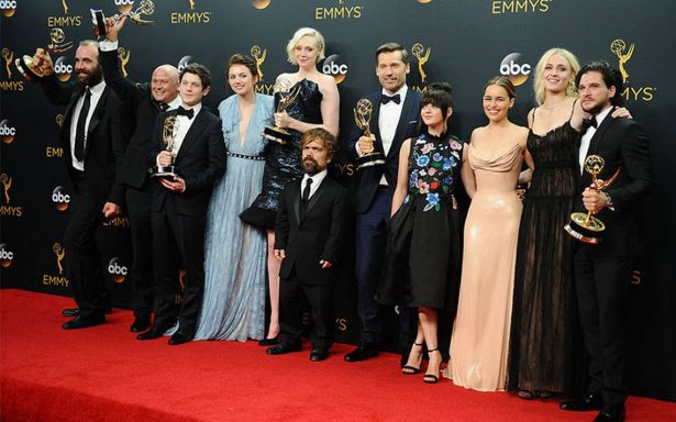 """Sin """"Game of Thrones"""" en competencia, nada está escrito en el Emmy"""