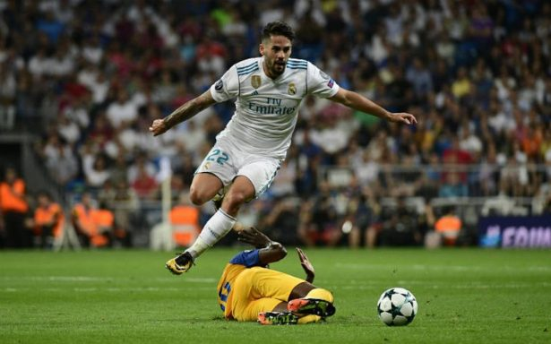 ¡Sorpresa! Isco renueva contrato con el Real Madrid