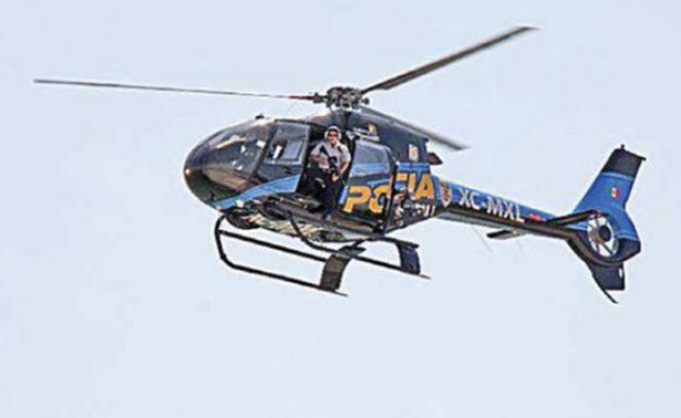 🌟Reportaje especial: Helicópteros caídos en Baja California