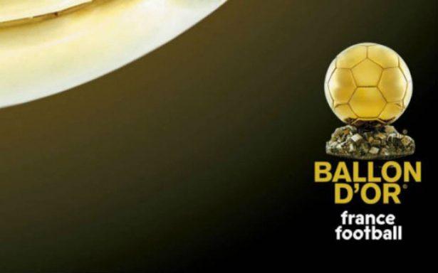 ¡Conoce aquí la fecha para la entrega del balón de oro!