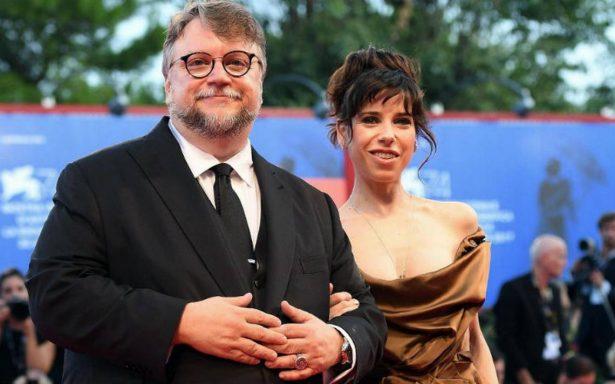 Guillermo del Toro es uno de los favoritos para ganar León de Oro