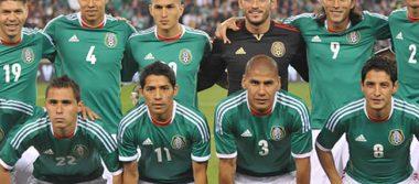 ¿La Selección Mexicana estrenará nueva camiseta?