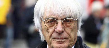 "Bernie Eclestone abandona la Fórmula 1: ""Me han destituido"""