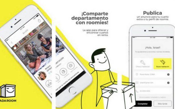 Llega app para encontrar casa cerca del empleo