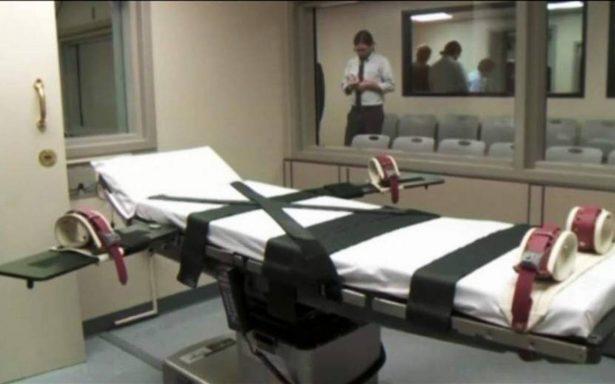 Le niegan clemencia a mexicano en Texas; el miércoles podría ser ejecutado