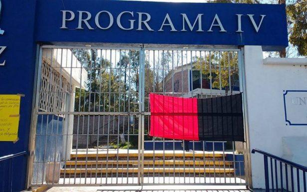 Reanudan actividades academicas en  la Universidad Autónoma de Zacatecas