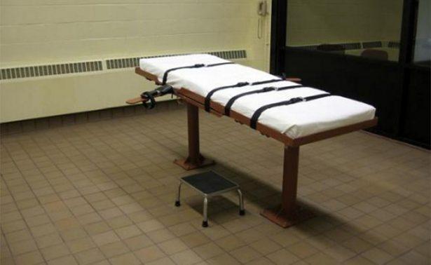 [Video] Arkansas ejecutaría a 8 presos en 10 días ante caducidad de inyección