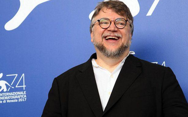 Del Toro favorito para ganar el León de Oro