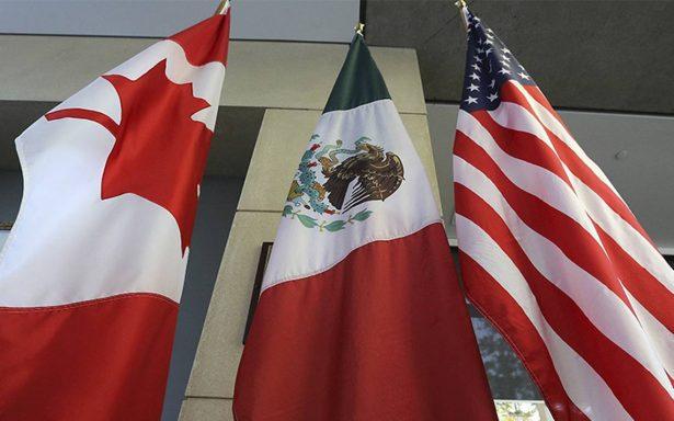 Empresarios mexicanos amagan con salir de negociación del TLCAN