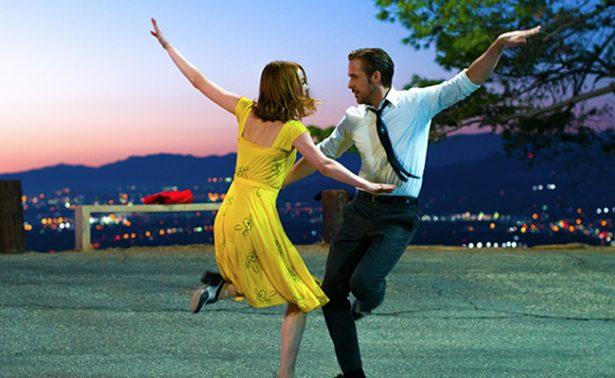 Director de La la land hará serie musical para Netflix