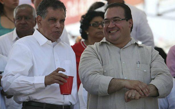 Fiscalía cita a exgobernador Fidel Herrera por medicamentos clonados