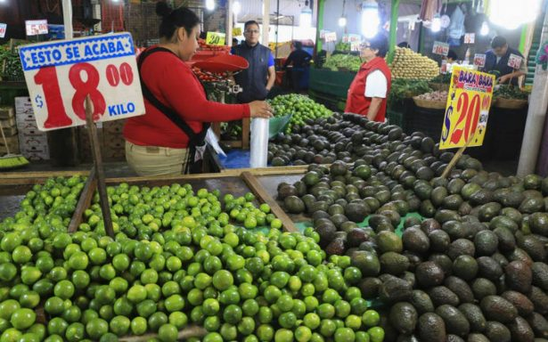 Mercados capitalinos esperan ventas de 500 mdp por el Buen Fin