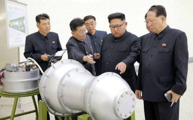 Ataque nuclear norcoreano tomaría dos millones de vidas en Seúl y Tokio