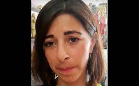 Maestra heroína salva a 45 niños en medio del terremoto