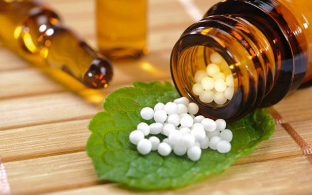 Recurren enfermos a homeopatía por crisis