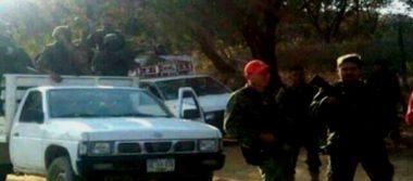 Alertan sobre falsos retenes militares en Tamaulipas