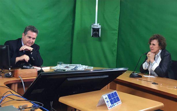 Tras casi 20 años Leonardo Curzio dejará Primera Emisión