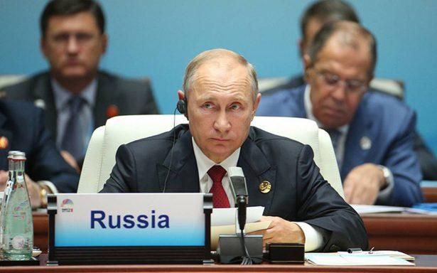El dilema de Vladimir Putin: apoyar pruebas norcoreanas o darle la mano a Trump
