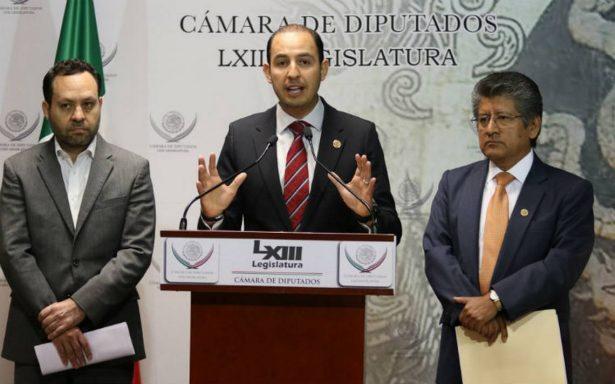 Contener inflación, reto del próximo gobernador del Banxico: PAN