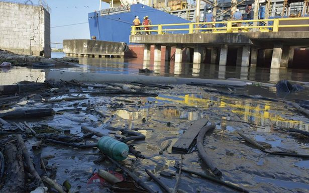 Severa contaminación en ríos y lagunas de Tamaulipas
