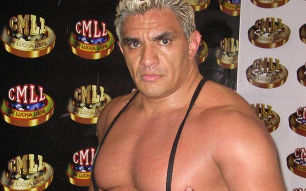 Shocker va tras Marco Corleone, esta noche en la Arena México