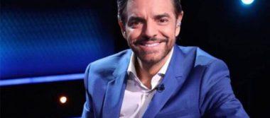 Eugenio Derbez, el nuevo rostro de campaña contra la trata de mujeres