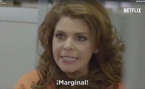 """Orange is the new black"" vuelve con maldad de Soraya Montenegro"