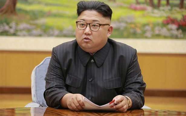 Kim Jong-Un dice que Corea del Norte está cerca de dotarse del arma nuclear
