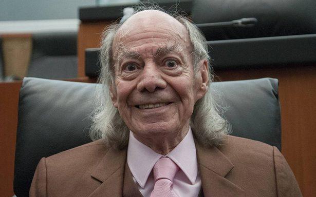 Permanece hospitalizado Manuel el Loco Valdés
