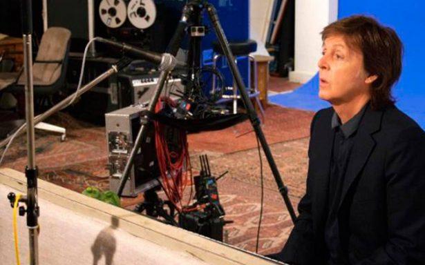 ¡Paul McCartney revela en qué se inspiró para componer Lady Madonna!