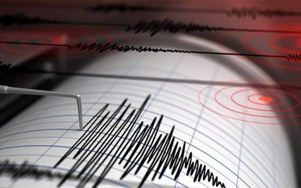Se registra sismo de magnitud 4.8 en Oaxaca