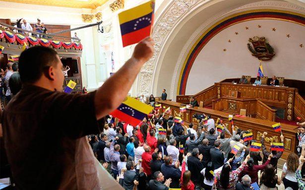 Censura en Venezuela; Maduro prohíbe mensajes de odio