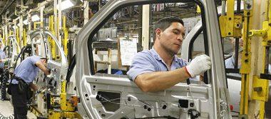 Se quedan las 9 armadoras automotrices en Edomex, aseguran