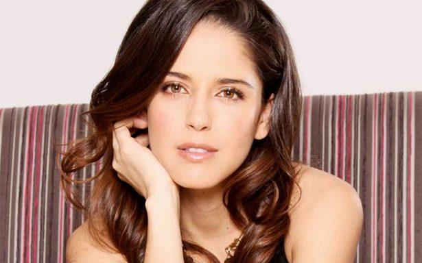 """Ana Claudia Talancón será """"La Güera Rodríguez"""""""