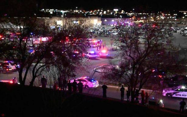 Al menos dos muertos y un herido por tiroteo en Walmart de Colorado